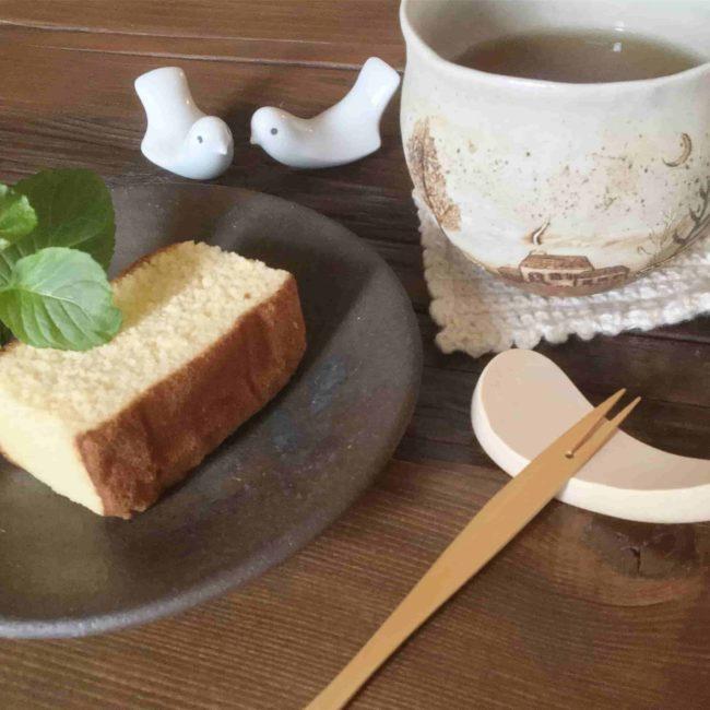 松村英治5寸皿