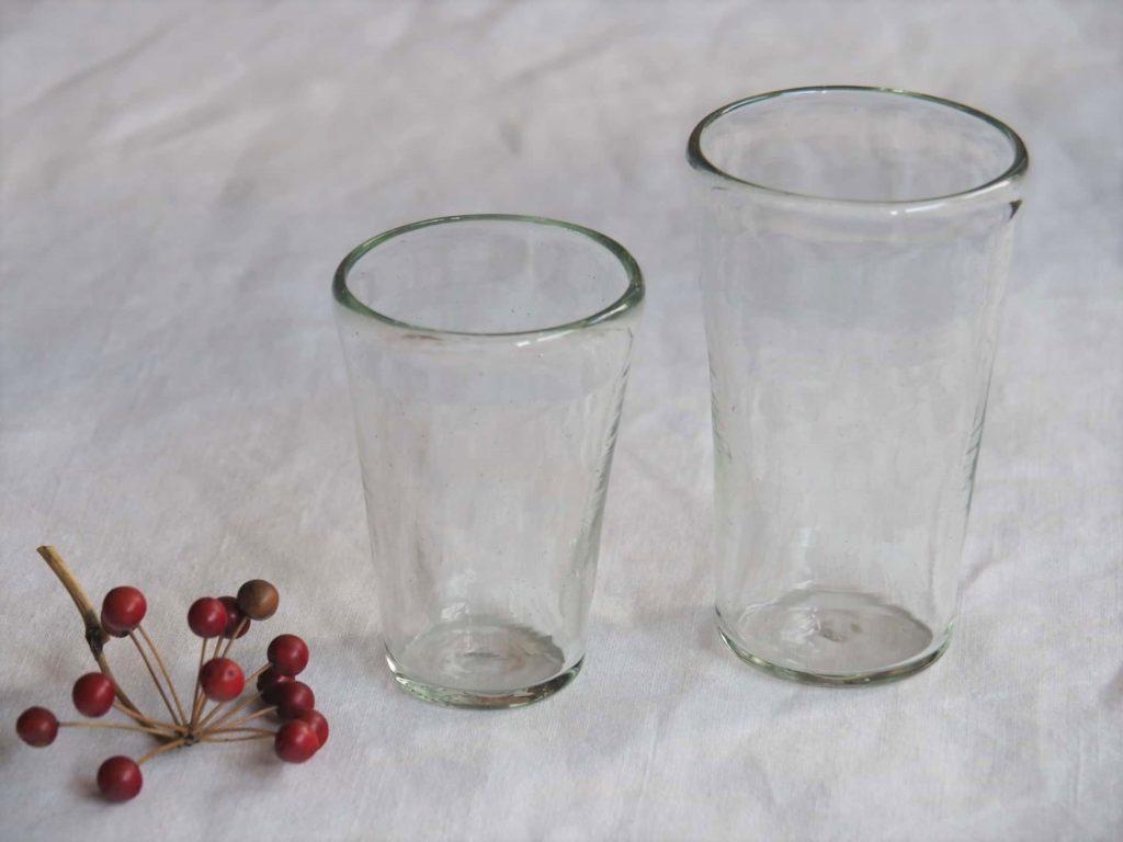 山田奈緖子 simpleグラスH