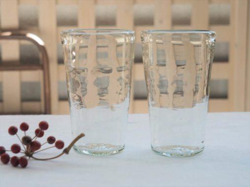山田奈緖子 ガラス