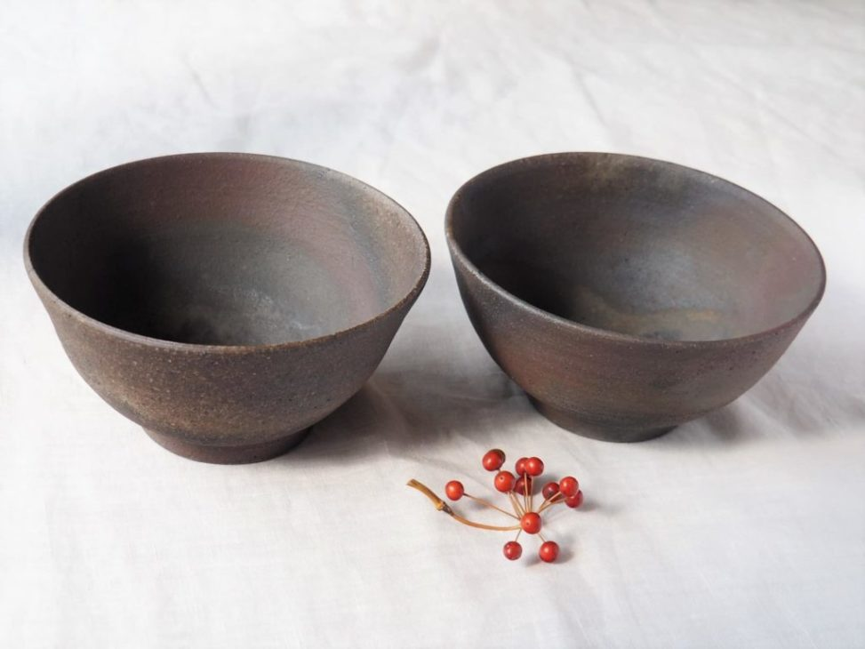松村英治 めん鉢