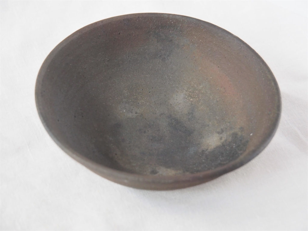 松村英治 5寸半鉢