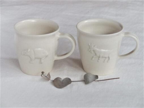 野村亜土マグカップ