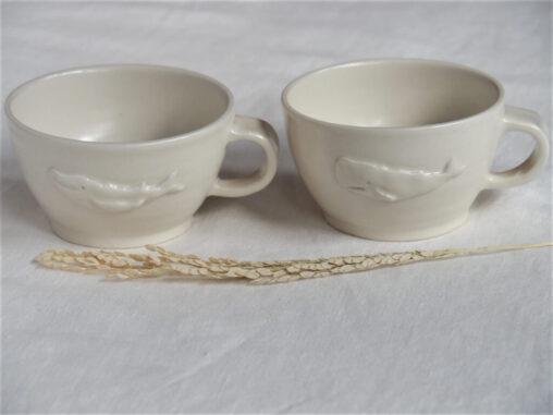 野村亜土スープカップ