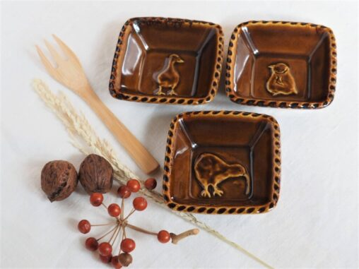 野村亜土biscuit小鉢