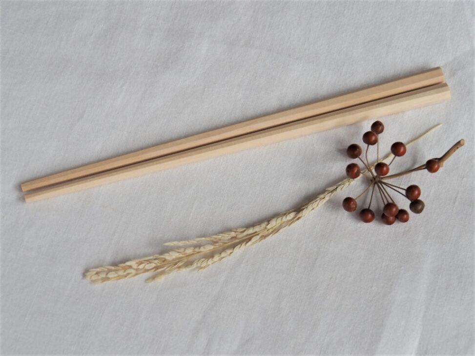 双葉商店調理箸